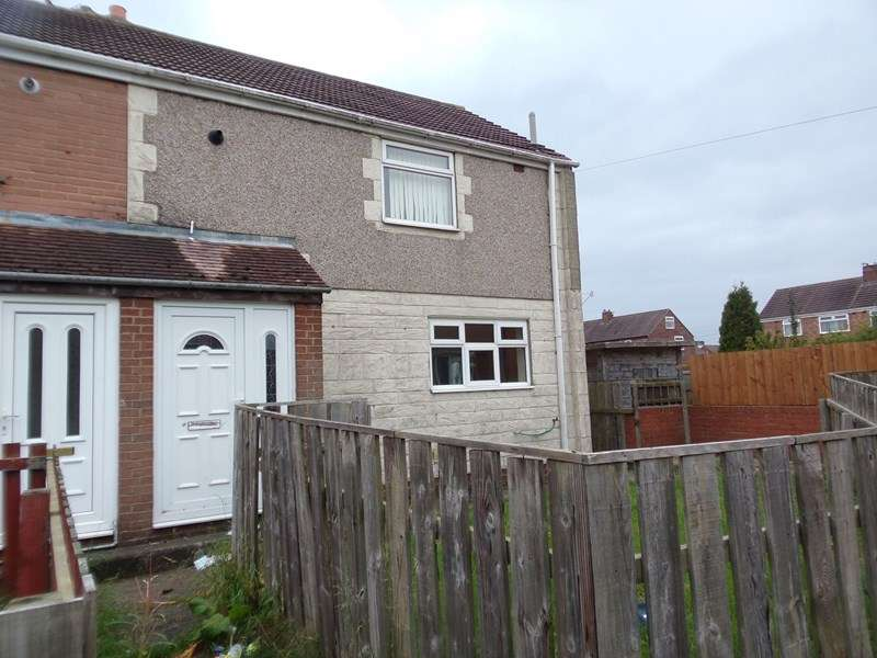 2 Bedrooms Property for sale in Woodland View, West Rainton, Houghton Le Spring, Durham, DH4 6RL