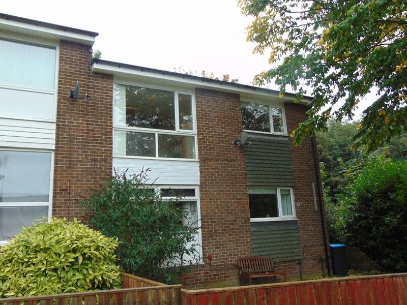 2 Bedrooms Property for sale in Blanchland Avenue, Durham, Durham, DH1 5XP