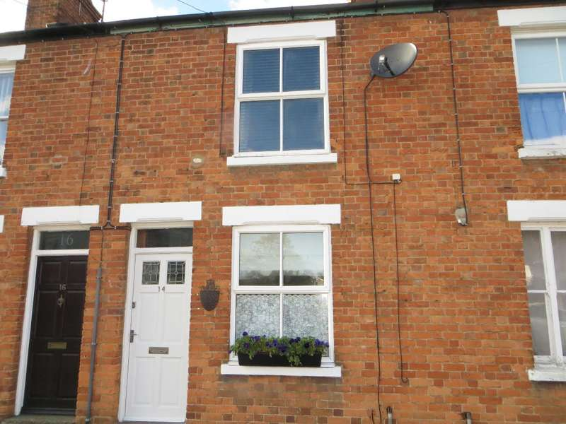 2 Bedrooms Terraced House for rent in OLNEY MK46 4BS