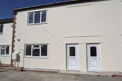 2 Bedrooms House for rent in High View Mews, Chard