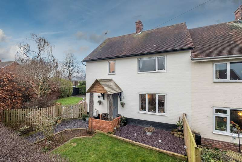 3 Bedrooms House for sale in 3 bedroom House Semi Detached in Kelsall