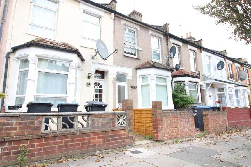3 Bedrooms House for sale in Forest Road, Edmonton, N9