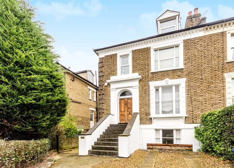 2 Bedrooms Flat for sale in The Grove, Ealing Broadway, W5