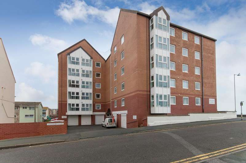 1 Bedroom Retirement Property for sale in Esplanade, Seaford, BN25 1JP