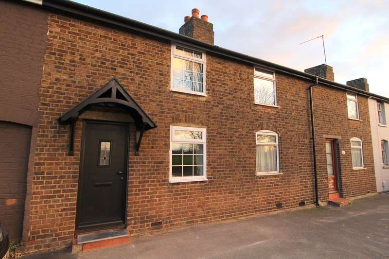 1 Bedroom Cottage House for rent in Long Lane, Stanwell, Staines-Upon-Thames, TW19