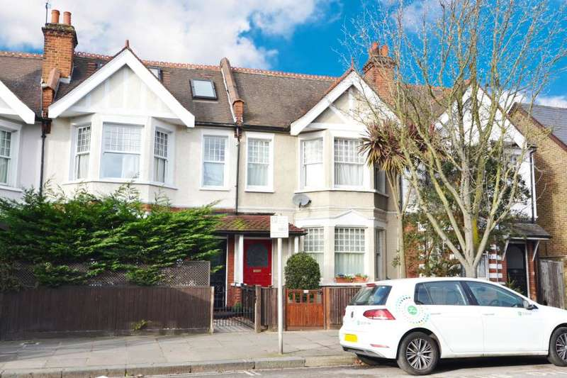 5 Bedrooms House for sale in London Road, Twickenham