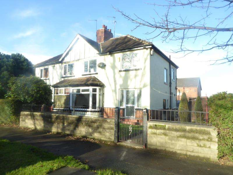3 Bedrooms House for sale in Coldcotes Avenue, Harehills, LS9