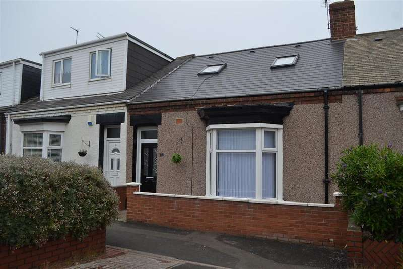 3 Bedrooms Cottage House for sale in Hartington Street, Sunderland
