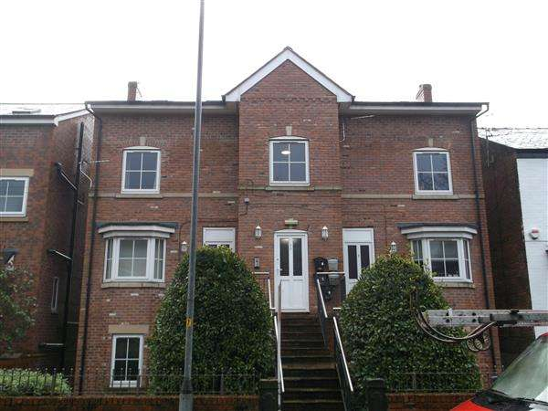2 Bedrooms Apartment Flat for rent in Seymour Road, astley bridge, bolton