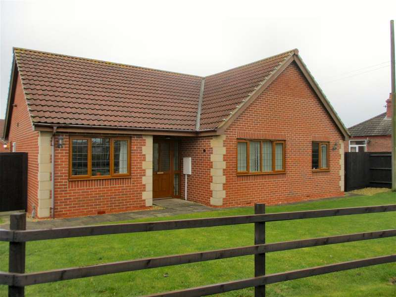 3 Bedrooms Bungalow for rent in Cullen Close, Billinghay