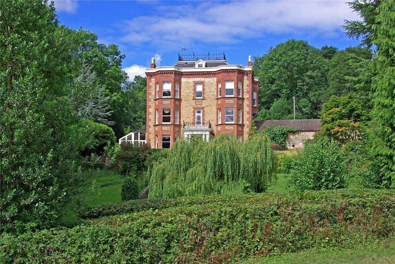 8 Bedrooms Unique Property for sale in Gorsley, Ross-on-Wye, Herefordshire, HR9
