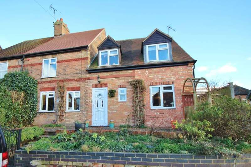 6 Bedrooms Semi Detached House for sale in Fisher Road, Bishops Itchington, Southam, CV47