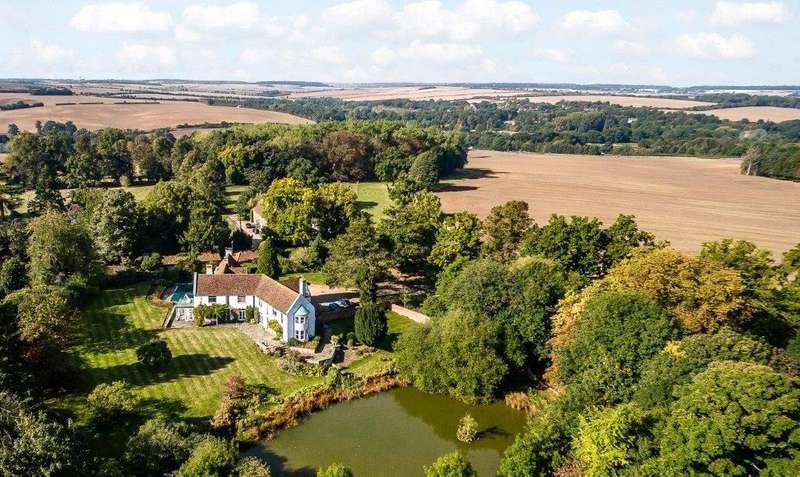 9 Bedrooms Farm Commercial for sale in Shortgrove Estate, Saffron Walden, Essex, CB11