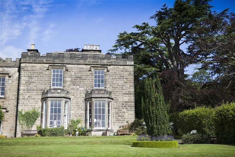 2 Bedrooms Flat for sale in 1 Sydnope Hall, Sydnope Hill, Two Dales, Matlock, Derbyshire, DE4
