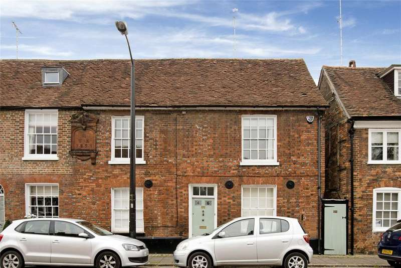 6 Bedrooms Terraced House for rent in Whielden Street, Amersham, Buckinghamshire, HP7