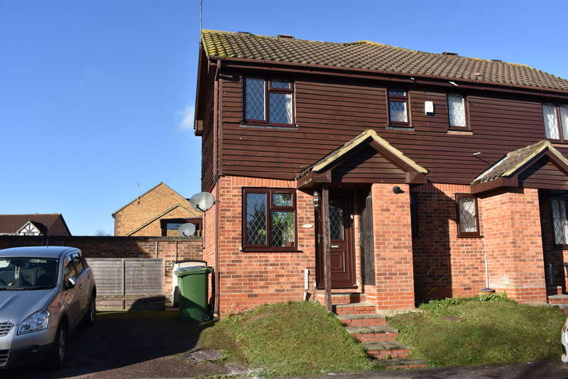 2 Bedrooms Semi Detached House for sale in Aspen Park Drive, Watford