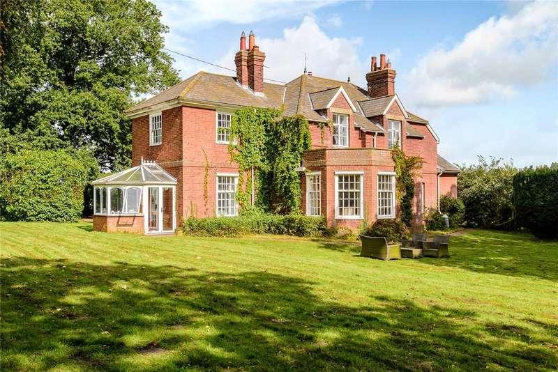 6 Bedrooms Unique Property for sale in Quidenham, Eccles, Norfolk, NR16