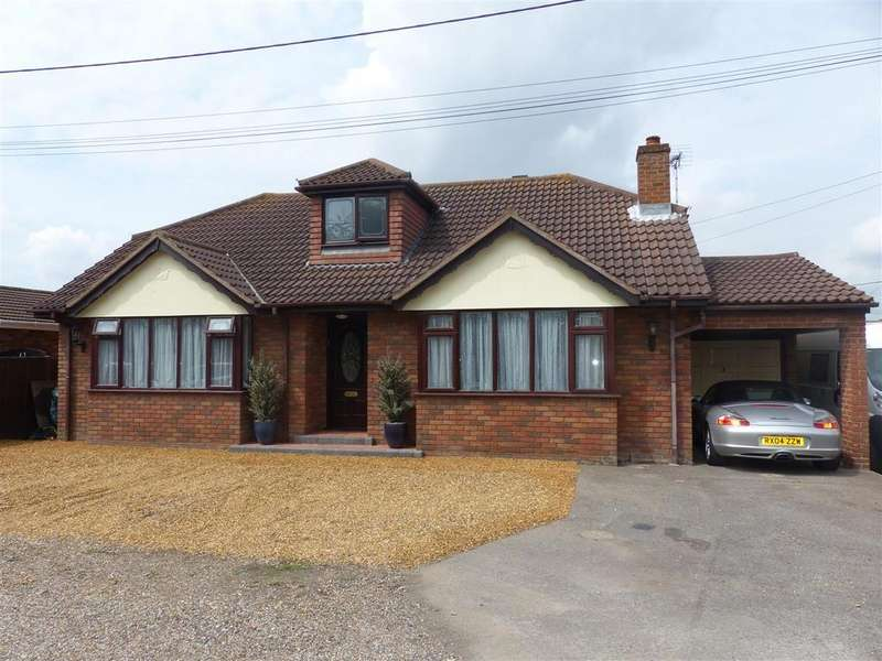 5 Bedrooms Chalet House for sale in Tilburg Road, Canvey Island