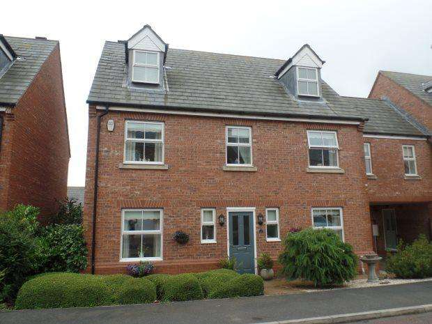 6 Bedrooms Detached House for sale in BEECHWOOD, CASTLE EDEN, PETERLEE AREA VILLAGES
