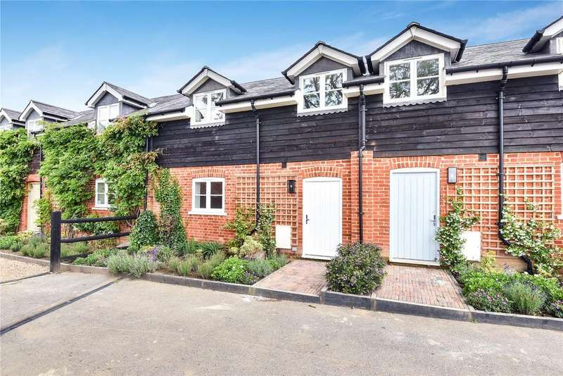 2 Bedrooms Terraced House for rent in Bluebell Farm, Church Street, Seal, Kent, TN15