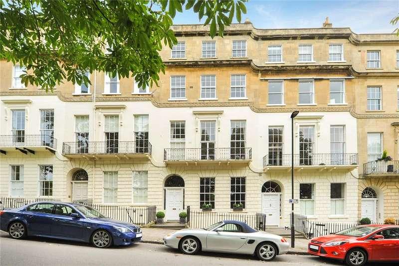 2 Bedrooms Maisonette Flat for sale in Cavendish Place, Bath, BA1