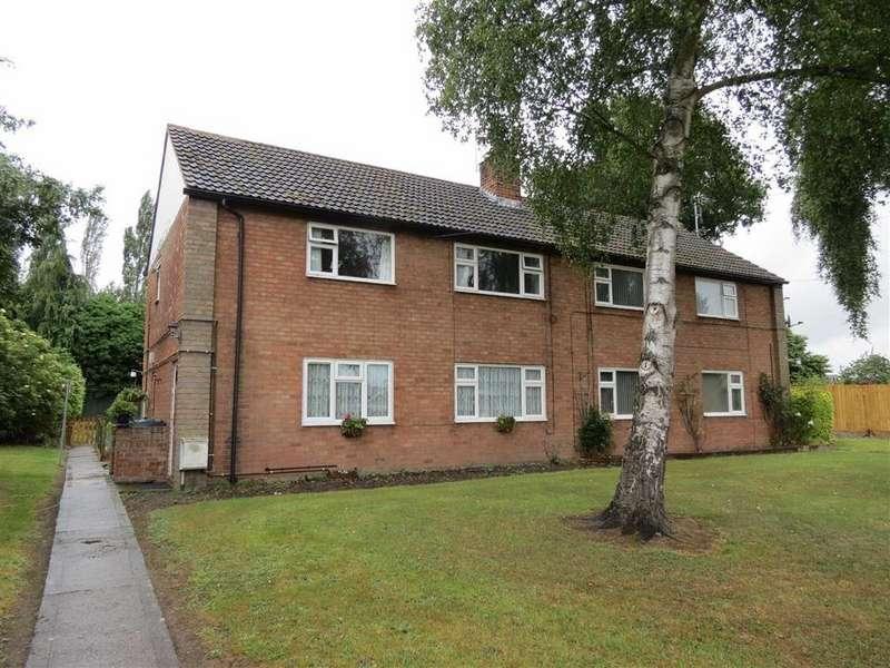 1 Bedroom Apartment Flat for sale in Grange Close, Condover, Shrewsbury, Shropshire