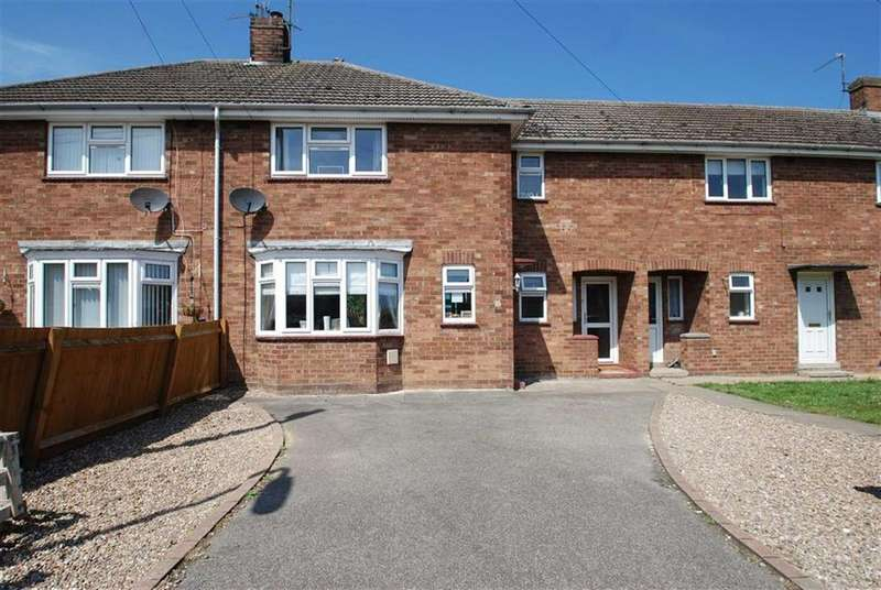 3 Bedrooms Terraced House for sale in Woad Farm Road, Boston