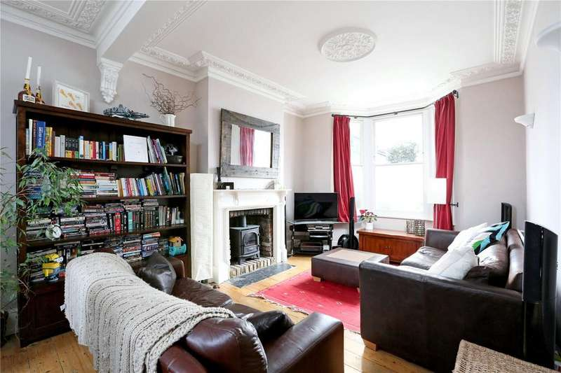 5 Bedrooms Terraced House for sale in Tonsley Place, Wandsworth, London, SW18
