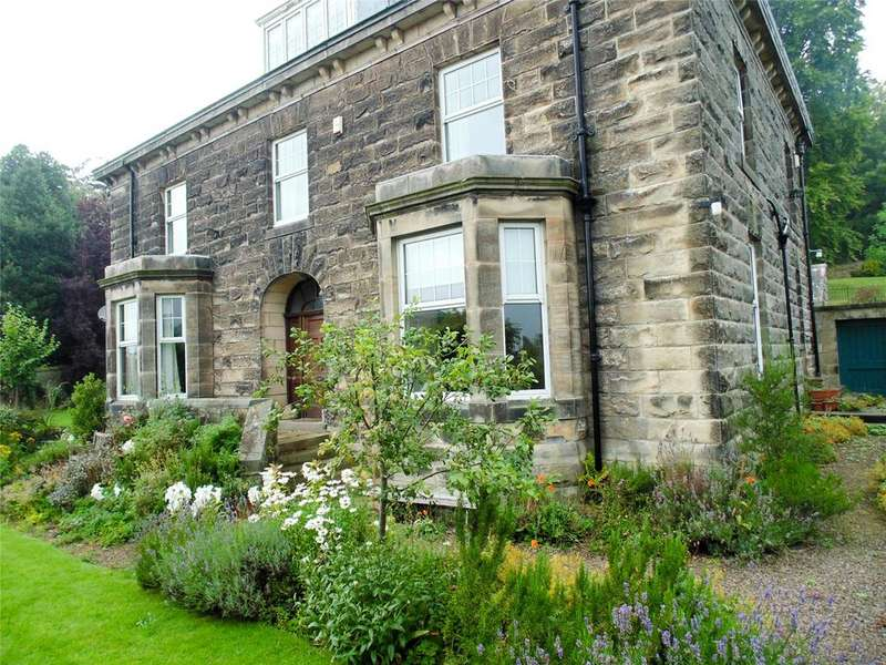 4 Bedrooms Unique Property for rent in Rothbury, Morpeth, Northumberland, NE65