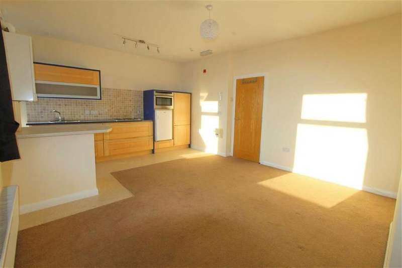 1 Bedroom Apartment Flat for sale in St. Albans Road, Lytham St Annes, Lancashire
