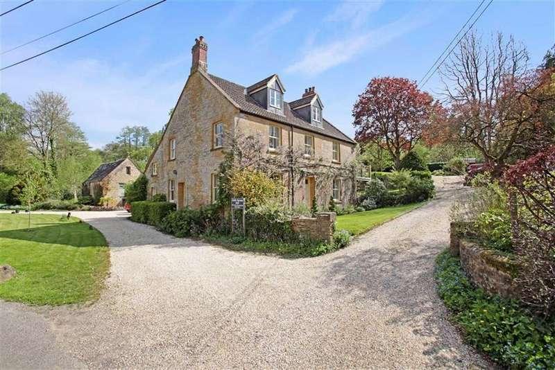 16 Bedrooms Detached House for sale in Little Norton, Norton Sub Hamdon, Stoke-sub-Hamdon, Somerset, TA14