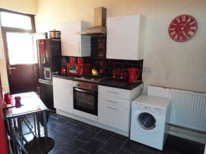 3 Bedrooms End Of Terrace House for sale in Rudd Street, Haslingden, Rossendale, Lancashire, BB4