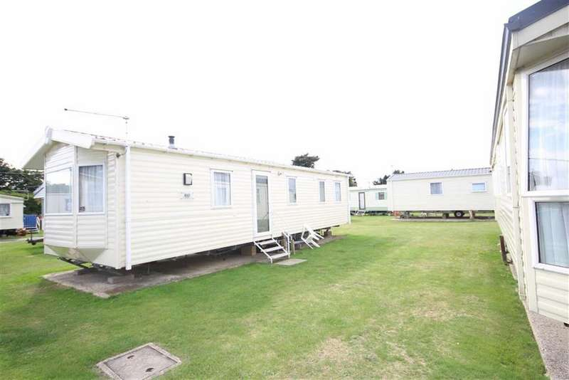 2 Bedrooms Park Home Mobile Home for rent in Shorefield Road, Downton, Lymington