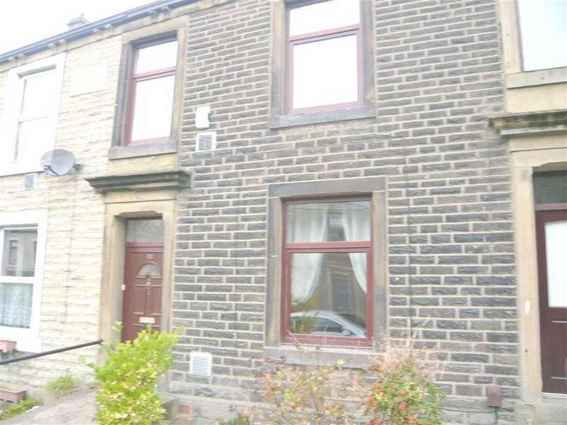 4 Bedrooms Terraced House for sale in Blackburn Road, Clayton-le-moors