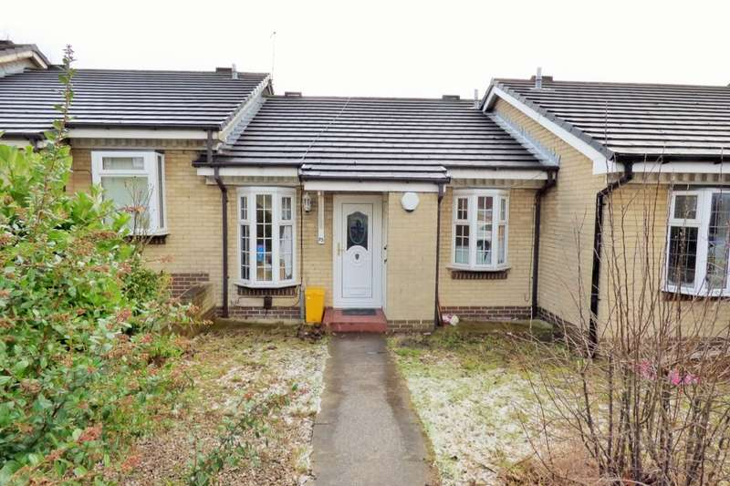 2 Bedrooms Bungalow for sale in Airedale Road, Bradford, BD3