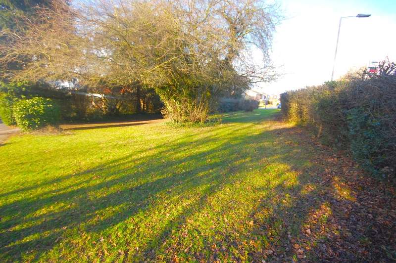 Land Commercial for sale in Lawn Lane, Old Springfield, Chelmsford, CM1