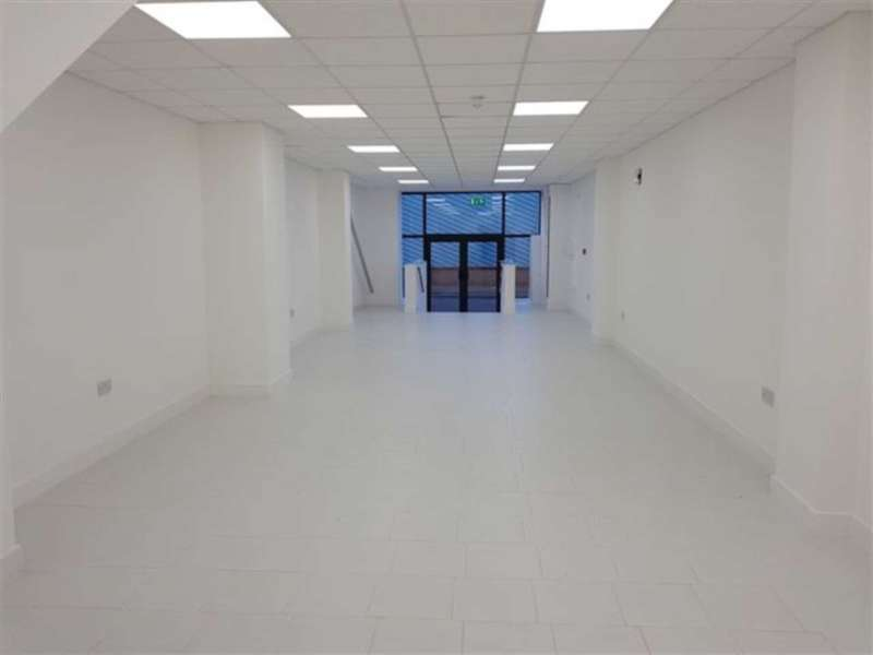 Retail Property (high Street) Commercial for rent in Sherbourne Street, Manchester