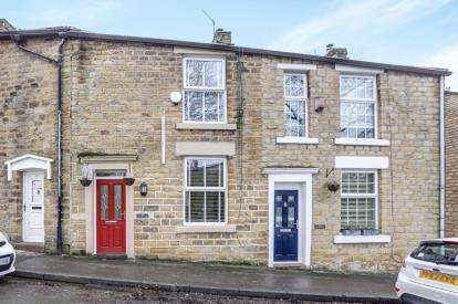 2 Bedrooms Terraced House for sale in Micklehurst Road, Mossley, Greater Manchester