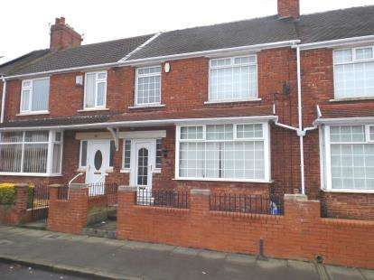 3 Bedrooms Terraced House for sale in Saltwells Road, Middlesbrough