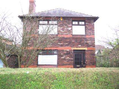 3 Bedrooms Detached House for sale in Greenall Avenue, Penketh, Warrington, Cheshire