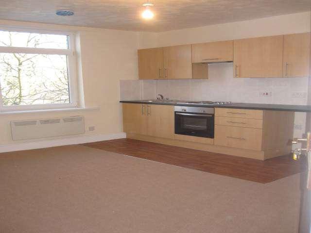 1 Bedroom Flat for rent in 340 Manchester road, Deepcar,