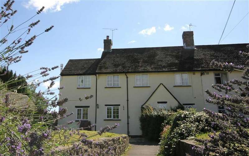 4 Bedrooms Semi Detached House for sale in St Michaels Close, Michaelston-Le-Pit, Dinas Powys