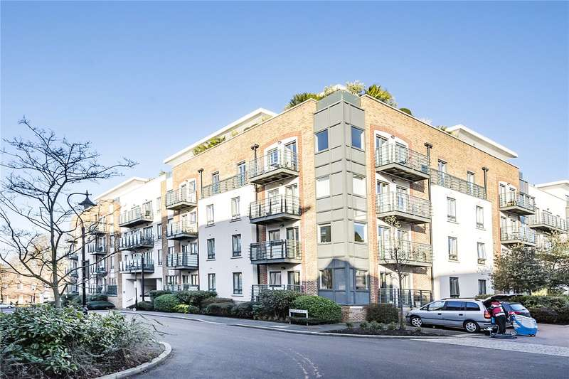 1 Bedroom House for sale in Queen Marys House, 1 Holford Way, London, SW15
