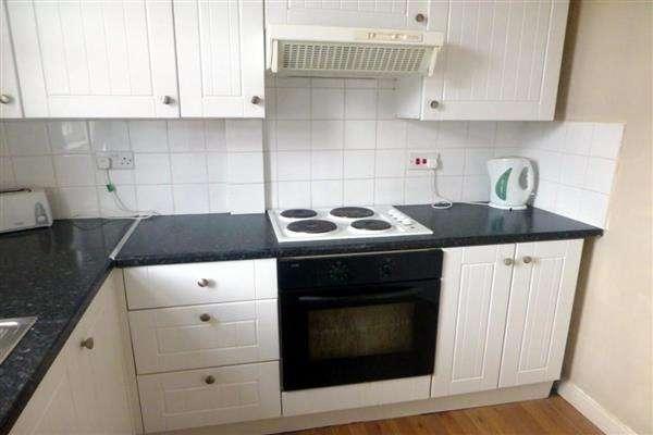 1 Bedroom Apartment Flat for rent in Station Road, Kiveton Park, Sheffield