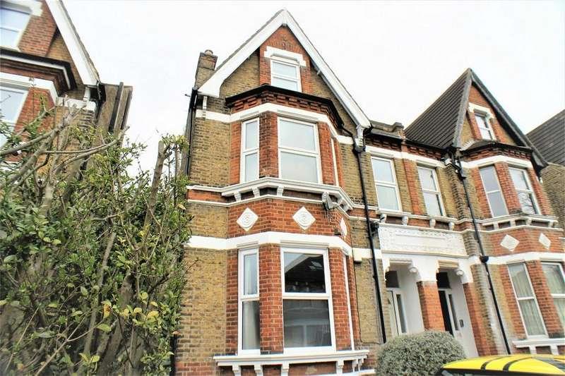 1 Bedroom Flat for sale in Manor Road, Beckenham