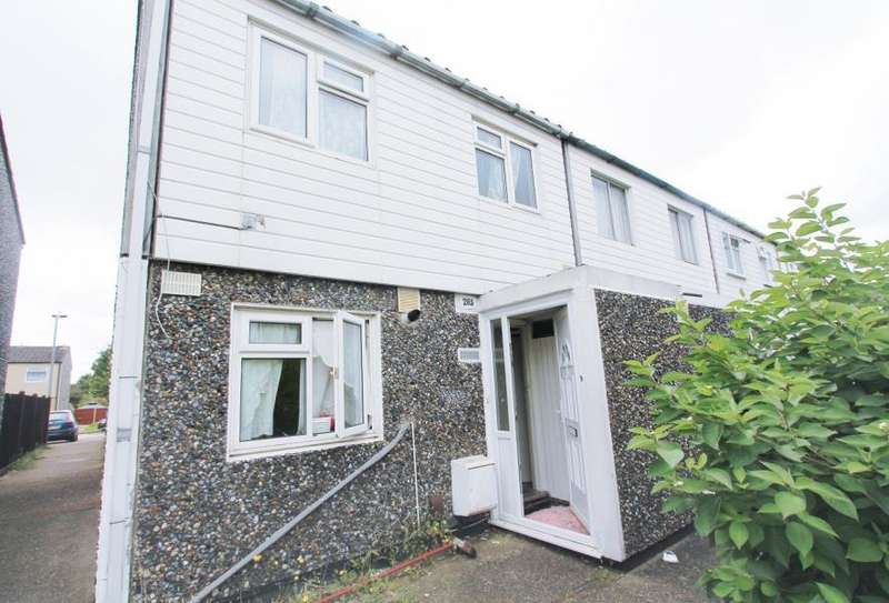 3 Bedrooms House for sale in Copperfield