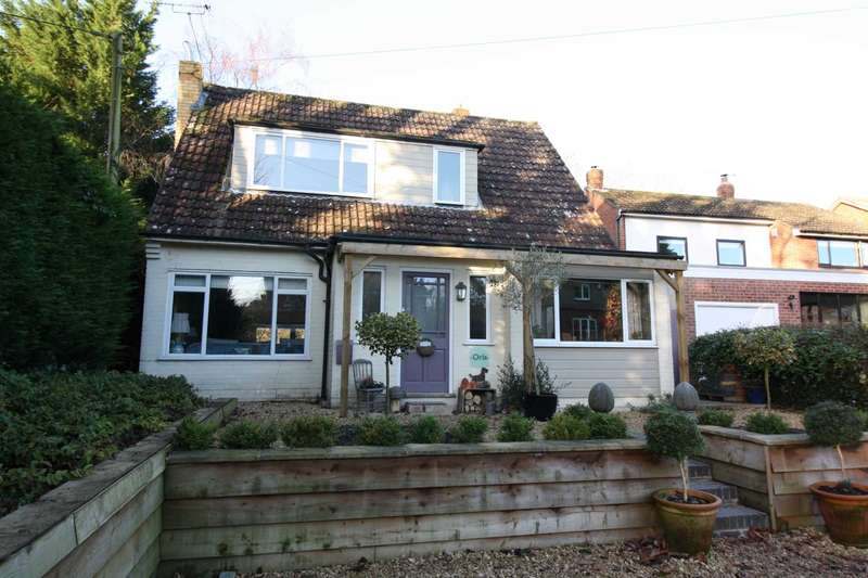 4 Bedrooms Detached House for sale in Church Lane, Brightwell-Cum-Sotwell