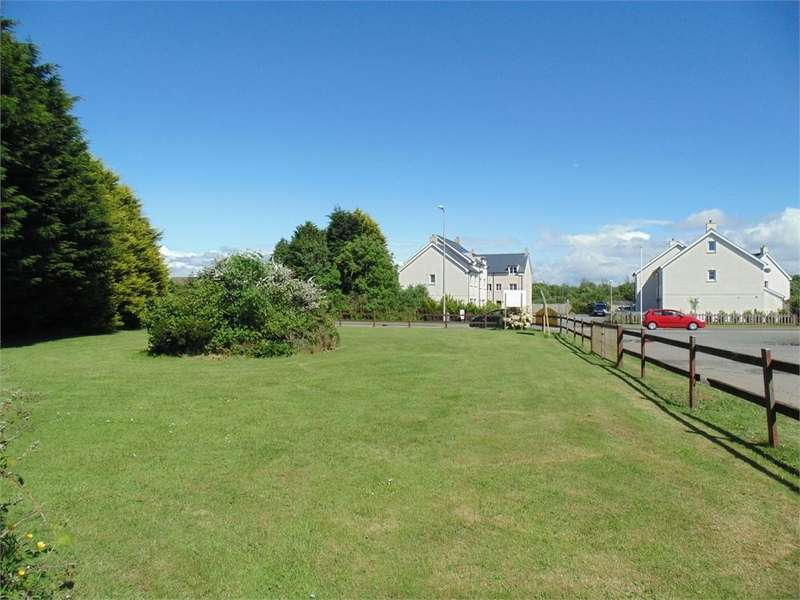 Plot Commercial for sale in Potential Development Land at The Silverdale, Johnston, Haverfordwest, Pembrokeshire