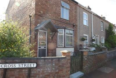 2 Bedrooms House for rent in Main Street, Long Lawford