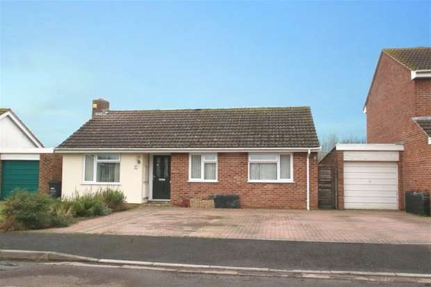 3 Bedrooms Detached Bungalow for sale in Merrick Road